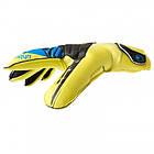 Вратарские перчатки Uhlsport Speed Up Now Soft Pro (101103301) Оригинал, фото 3