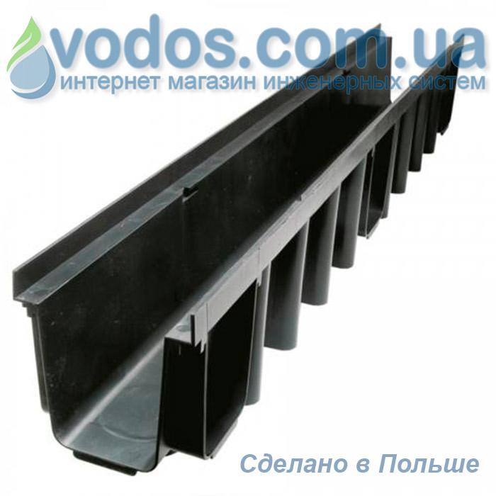 Лоток водовідвідний пластиковий Стандарт ZMM Maxpol 1724