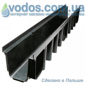 Лоток водовідвідний пластиковий Стандарт ZMM Maxpol 1724, фото 2
