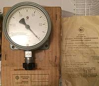 Вакуумметр судовой ВТПСд-100-ОМ2 (ВТПСд-100, ВТПСд100, ВТП-Сд-100)