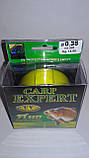 Леска Carp Expert 300 м 0,3 мм fluo, фото 2