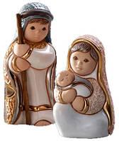 Статуэтка Иосиф и Мария De Rosa Rinconada Dr3002