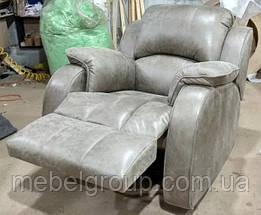 Кресло с реклайнером Сити, фото 3