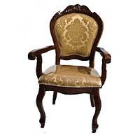 Кресло деревянное 8016 ACh ТОР