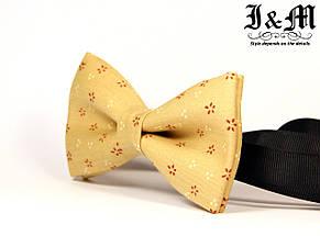 Детская галстук-бабочка i&m (00078k) , фото 2
