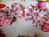 """Резиночки для девочки """"Бантики Лол: зайка"""", фото 1"""