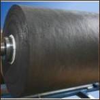 Агроволокно черное, плотность 50г/м. кв., ширина 3,2м., длина 100м, фото 1