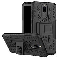 Чехол Armor Case для Huawei Mate 10 Lite Черный