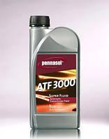 Трансмиссионное масло АКПП полусинтетика PENNASOL SUPER FLUID ATF 3000 1L GERMANY