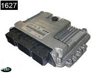Электронный блок управления (ЭБУ) Peugeot 207.307.Picasso / Citroën C4 1.6 16V 05-11(TU5JP4)