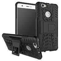 Чехол Armor Case для Huawei Nova Черный