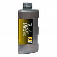 Масло трансмисс. AGIP ROTRA LSX 75W-90 GL-4,GL-5 (Канистра 1л)