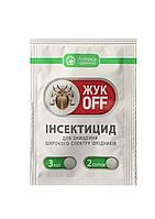 ЖукОФФ Укравит, 3 мл