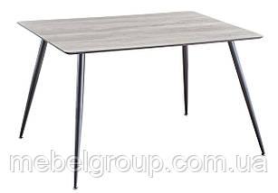 Стол TM-45 сивый120х80х75, фото 3