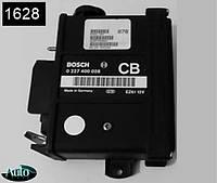 Электронный блок управления (ЭБУ) Opel Omega A 2.0 87-93г (20SE)