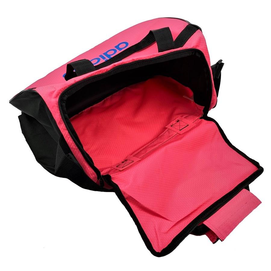 b3781a508b84 Спортивная женская сумка Adidas Diablo small duffle Оригинал розовая, цена  743,75 грн., купить в Киеве — Prom.ua (ID#923735602)
