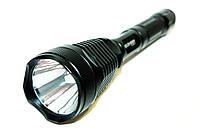 Подствольный фонарик BL Q2800 T6 158000W, Фонарик тактический, Фонарь аккумуляторный для охоты