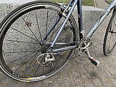 Циклокросс гибрид шоссейный велосипед Merida Magnesium Speedster T6 Ultegra , фото 3