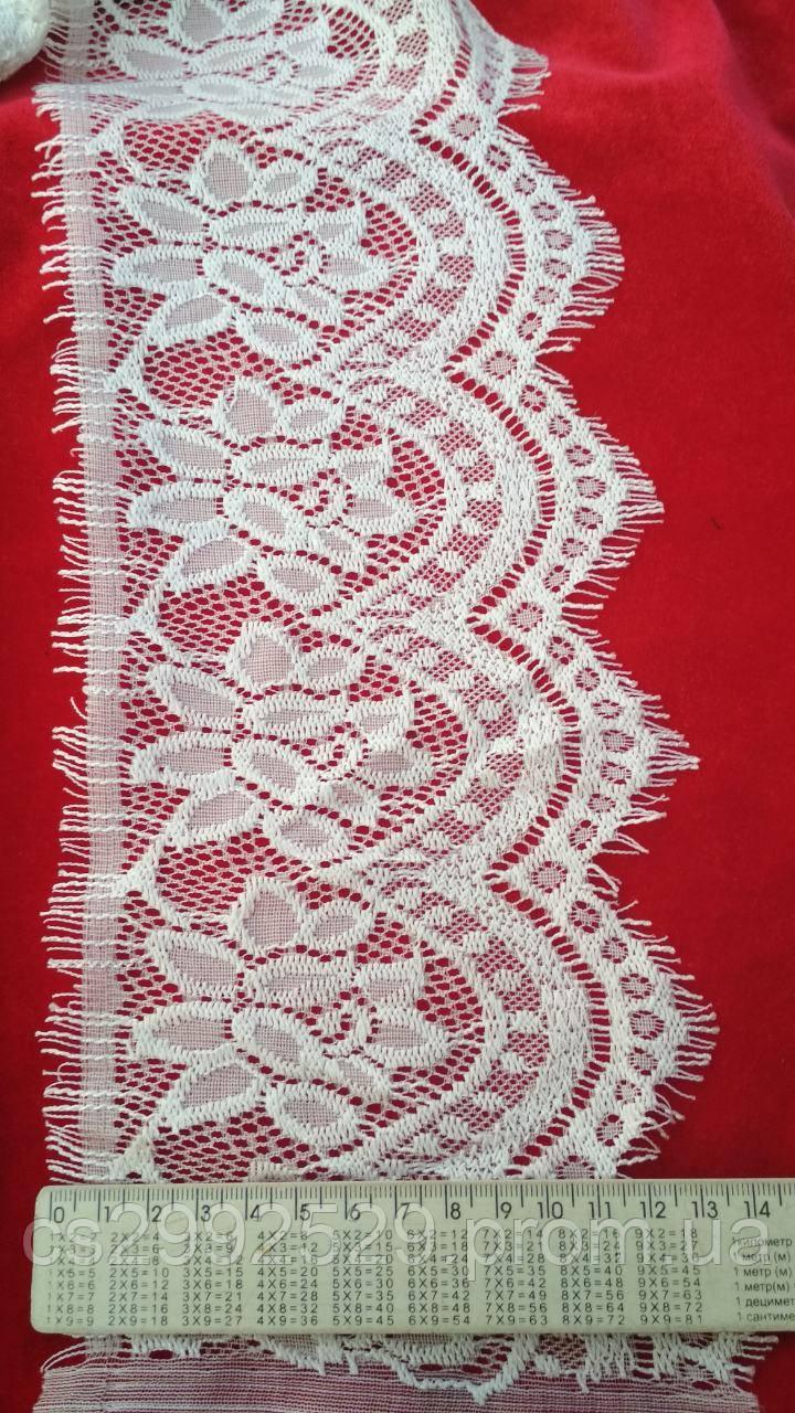 Кружево ажурное реснички. Кружево франция ажурное с ресничками ажурное 30 метров