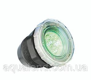 Світлодіодний прожектор для SPA Emaux кольоровий, фото 2