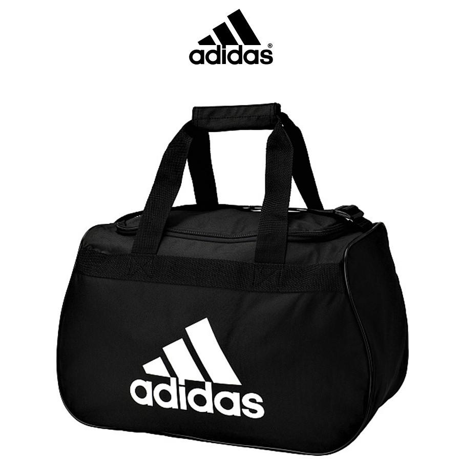 49a4a9a635f8 Спортивная сумка Adidas Diablo small duffle Оригинал черная - купить ...