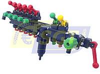 Регулятор тиску FERMO 5 PLUS на 7 секцій для обприскувача
