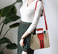 Стильная женская сумка. Модель 418, фото 3