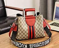 Стильная женская сумка. Модель 418, фото 8