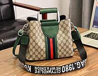 Стильная женская сумка. Модель 418, фото 7