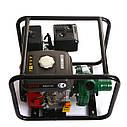 Мотопомпа BULAT BW65-55 (высоконапорная для капельного полива, 35 куб.м/час) (Weima 65-55), фото 3