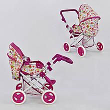 Демісезонна коляска для ляльок