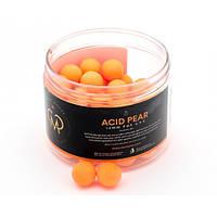 Бойлы CC Moore Elite Range Acid Pear Pop-Ups 12 мм, фото 1