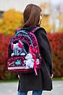 Ранец школьный каркасный с наполнением DeLune 9-123, фото 10