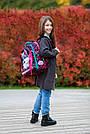 Ранец школьный каркасный с наполнением DeLune 9-123, фото 9