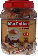 """""""MacCoffee"""" 3в1 Original банка, 50 шт *20г"""