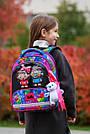 Ранец школьный каркасный с наполнением DeLune 9-125, фото 9