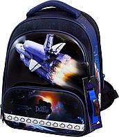 Ранец школьный каркасный с наполнением DeLune 9-126