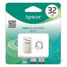 Флешка Apacer 32GB AH112