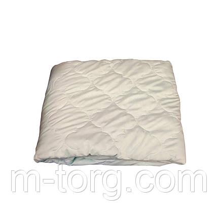 Бамбук летнее одеяло покрывало двуспальный размер 175/205, фото 2