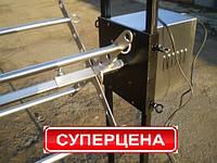 Вертел с электроприводом Богатырь 20кг