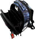 Ранец школьный каркасный с наполнением DeLune 9-129, фото 5