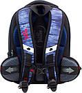Ранец школьный каркасный с наполнением DeLune 9-129, фото 2