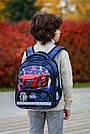 Ранец школьный каркасный с наполнением DeLune 9-129, фото 9