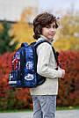 Ранец школьный каркасный с наполнением DeLune 9-129, фото 10
