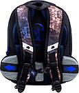 Ранец школьный каркасный с наполнением DeLune 9-130, фото 2