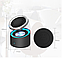 Портативнная Bluetooth 4,2 колонка Vidson i3 360, фото 4
