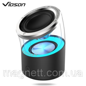 Портативнная Bluetooth 4,2 колонка Vidson i3 360