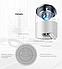 Портативнная Bluetooth 4,2 колонка Vidson i3 360, фото 5