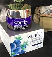Крем для лица с экстрактом черники BIOAQUA Wonder Essence Cream, фото 1