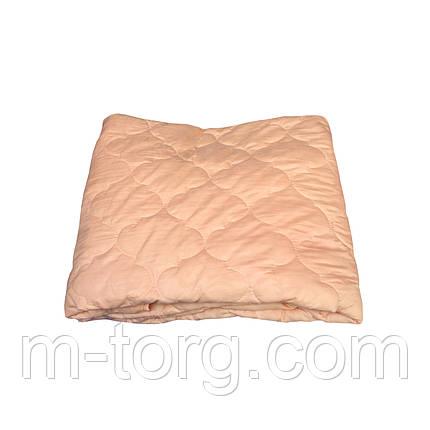 Бамбук летнее одеяло покрывало евро размер 195/205, фото 2